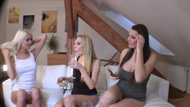 XXXtreme top ten pornstars dancing video