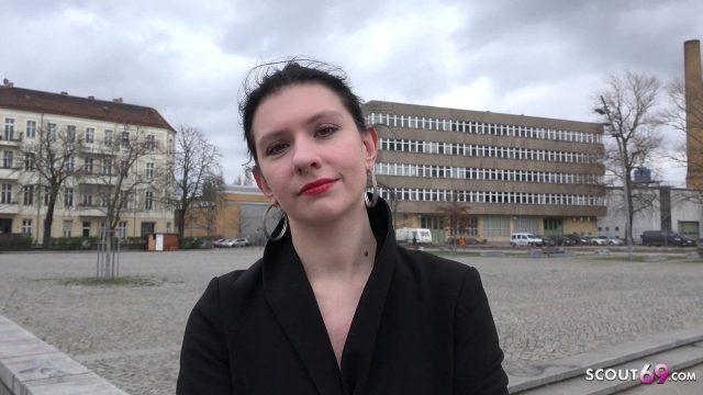 Deutsche anal casting agent sex