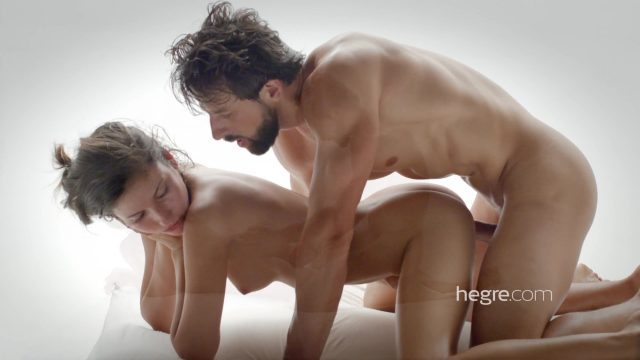 Hegre Art Erotic and Romantic Sex
